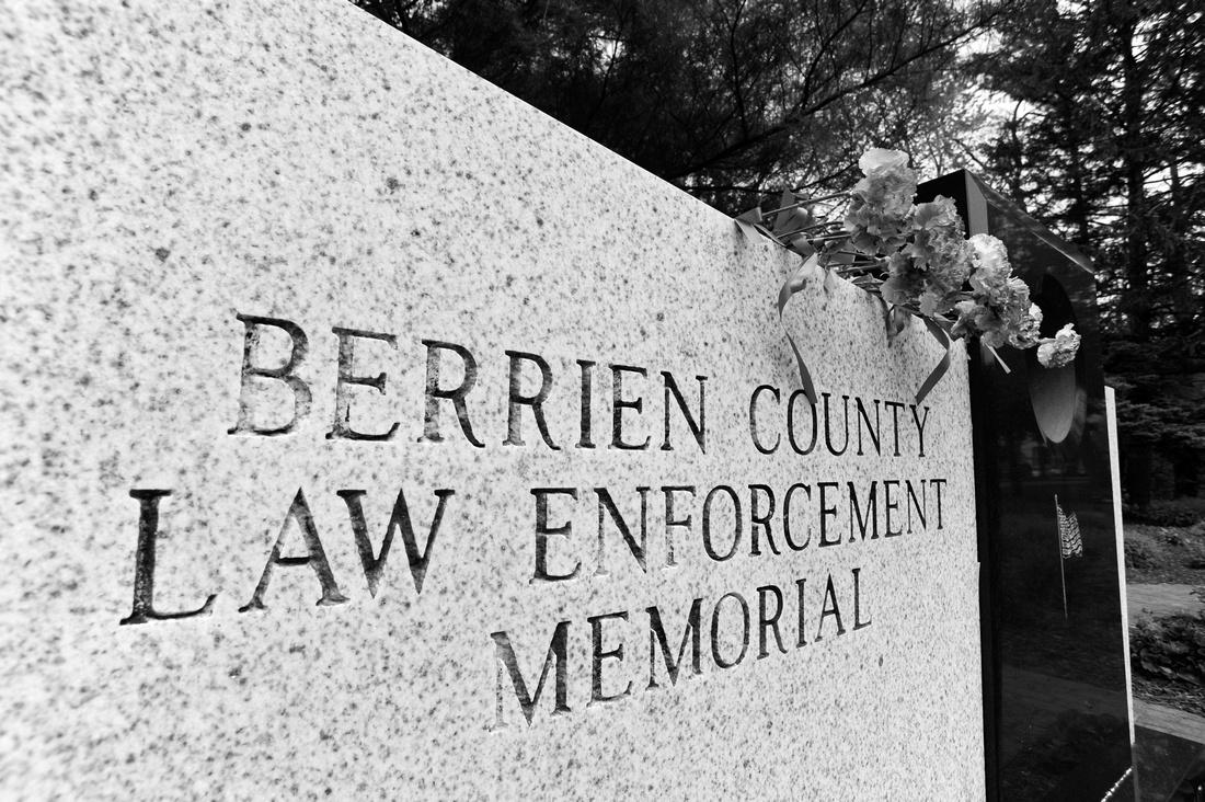 LAW ENFORCEMENT MEMORIAL SERVICE