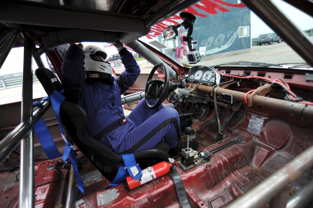 LEMONS AUTO RACING